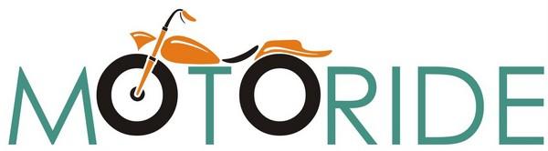MotoRide Retina Logo