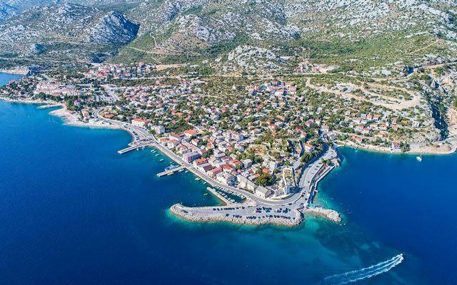 Három nap Horvátország